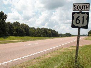 La autopista del blues