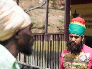 Jamaica cobra su deuda a la historia