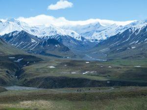 Alaska: esencias de la última frontera